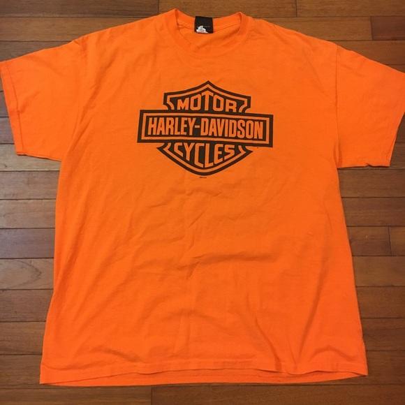 Harley Davidson Shirts Harley Davidson Motorcycles New Smyrna